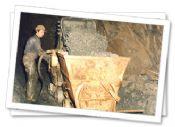 Historia de la mina