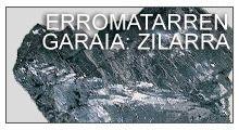 Erromatarren Garaia: Zilarra