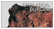 Erdi Aroa: burdina